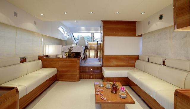 George V Charter Yacht - 6