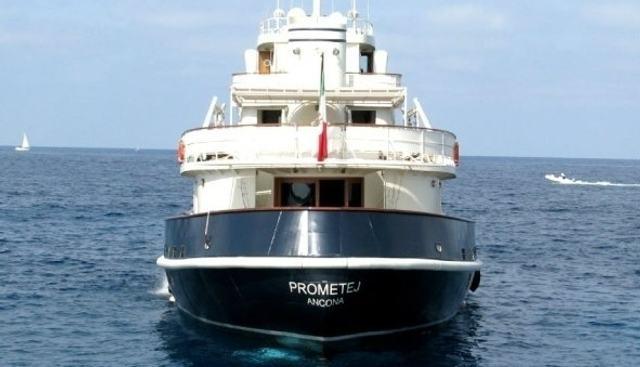 Prometej Charter Yacht - 5