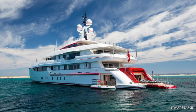 Forever One Charter Yacht - 8