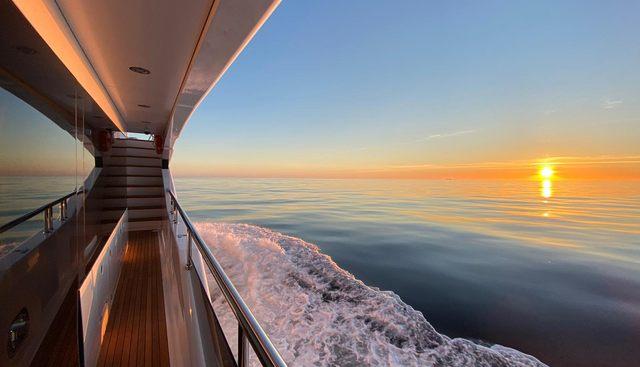 Sedative Charter Yacht - 4