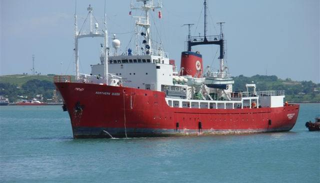 Northern Queen Charter Yacht - 2