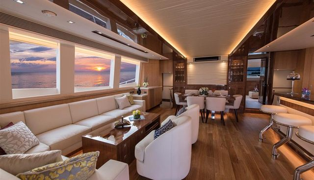 SeaGlass Charter Yacht - 8