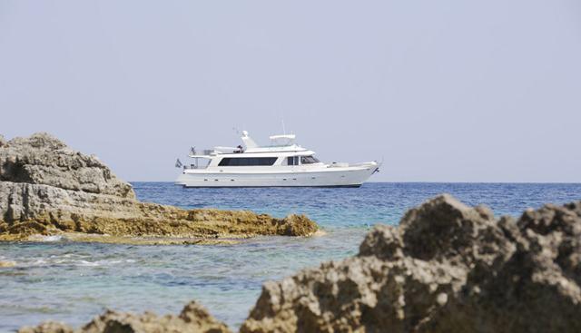 Caribbean Tigress Charter Yacht - 2