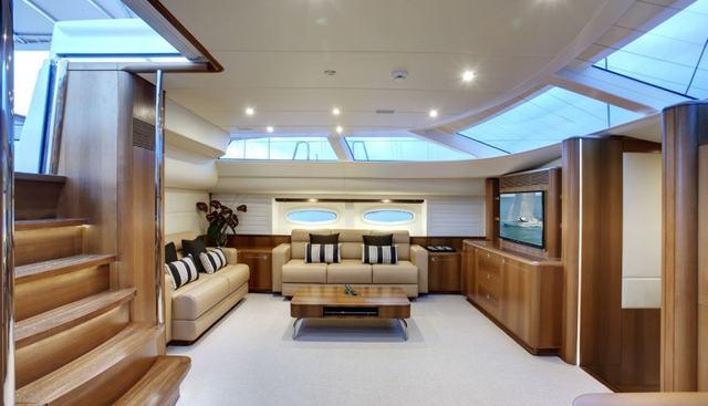 Danneskjold Charter Yacht - 5