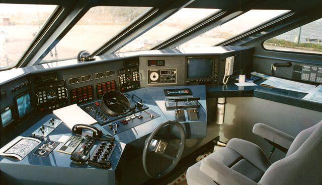 Mila III Charter Yacht - 3
