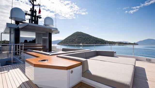 Fundamental Charter Yacht - 2