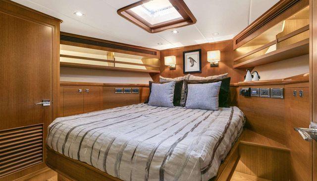 Simon Says Charter Yacht - 8