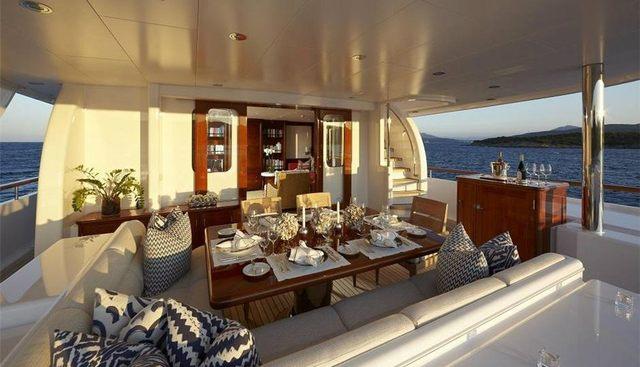 Cipitouba Charter Yacht - 4