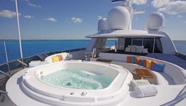 Gitana Charter Yacht - 3