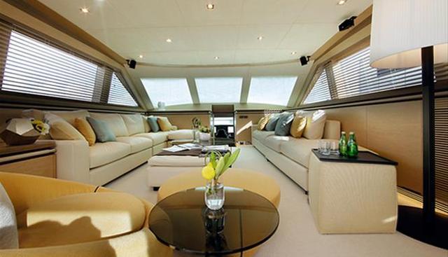 Agora Charter Yacht - 6