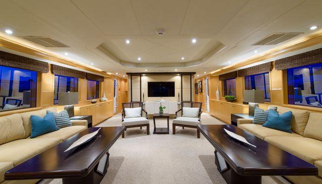 Perfect Lady Charter Yacht - 7