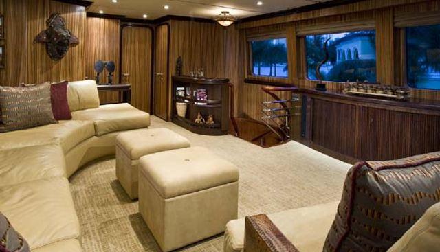 Sandrine Charter Yacht
