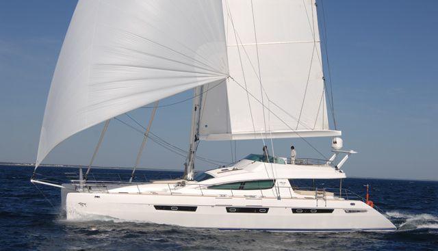 Matau Charter Yacht - 2