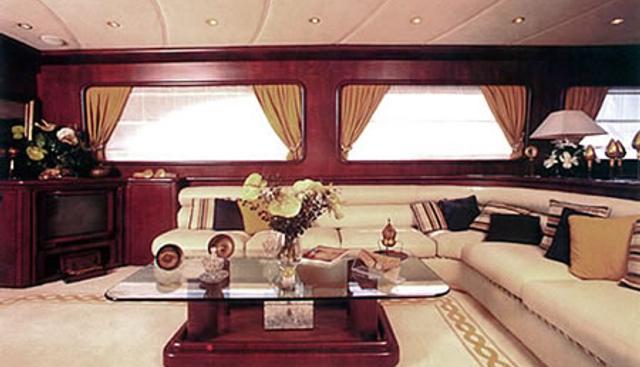 Blues Charter Yacht - 4