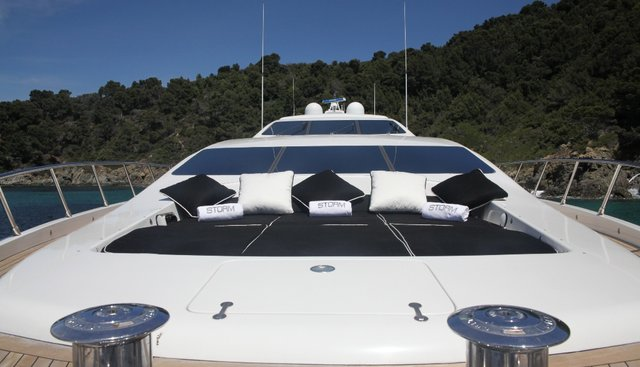 Storm Charter Yacht - 2