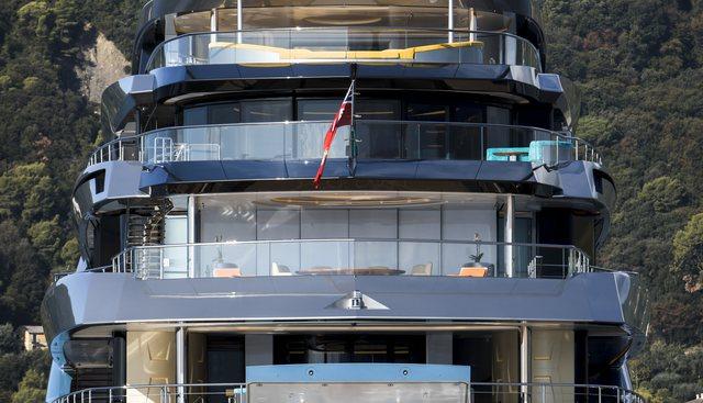 Aviva Charter Yacht - 8