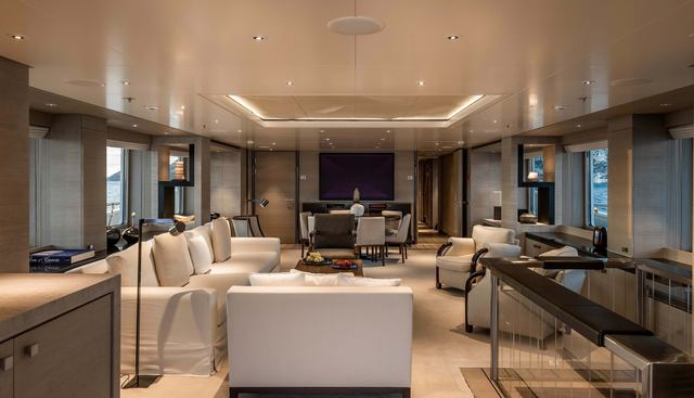 Addiction Charter Yacht - 6