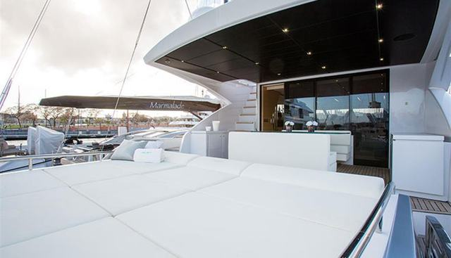 Arena Charter Yacht - 3
