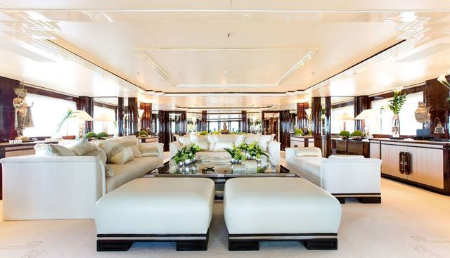 Lioness V Charter Yacht - 6