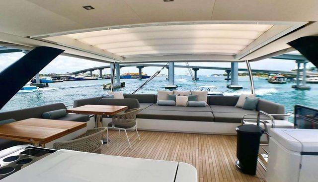 Tellstar Charter Yacht - 2