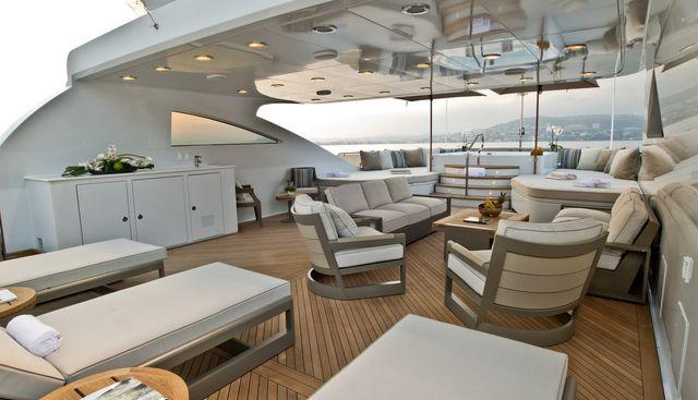 La Dea II Charter Yacht - 5