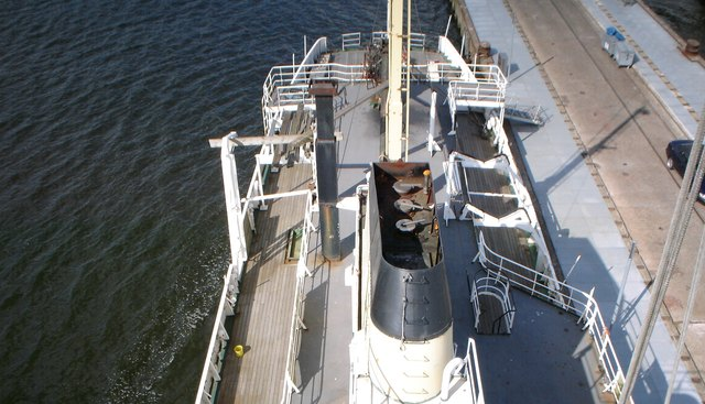 Project 60 Charter Yacht - 2