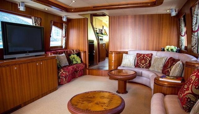 Ali Charter Yacht - 7
