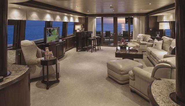 Sea Dreams Charter Yacht - 7
