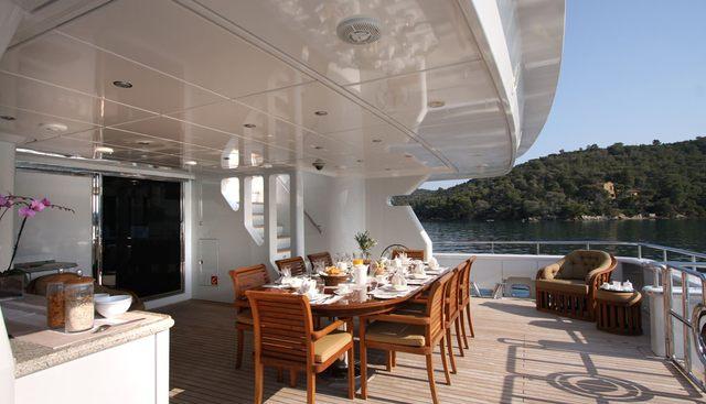 Happy Dolphin II Charter Yacht - 5