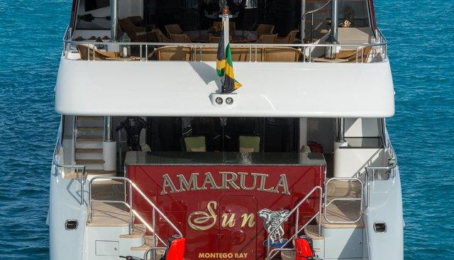 Amarula Sun Charter Yacht - 6