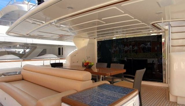 Perpetual Charter Yacht - 8
