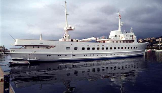 Blue Dawn Charter Yacht - 5