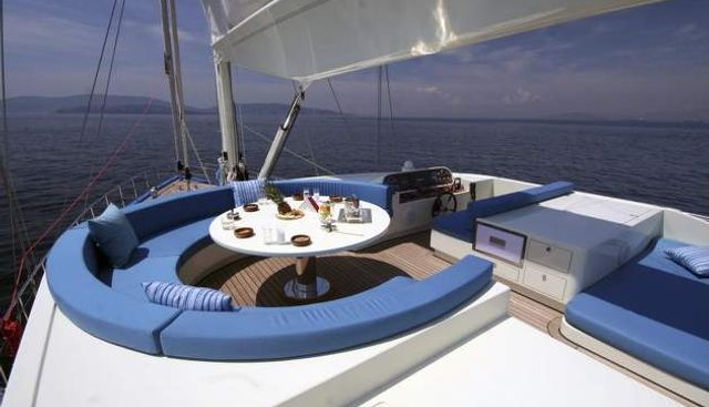 EraOra Charter Yacht - 4