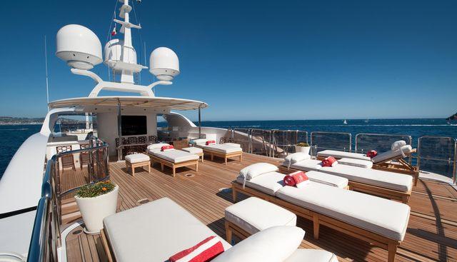 Idyllic Charter Yacht - 3