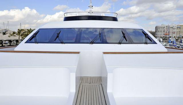 Samurai One Charter Yacht - 3