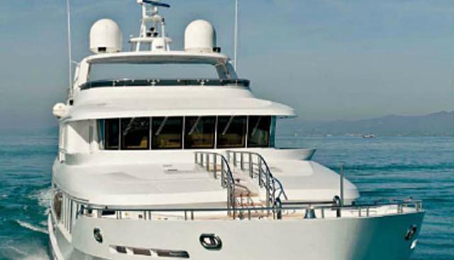 Gattopardo VI Charter Yacht - 2