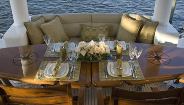 Tigers Eye Charter Yacht - 5