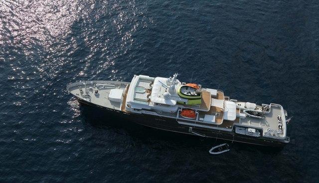 Yersin Charter Yacht - 5