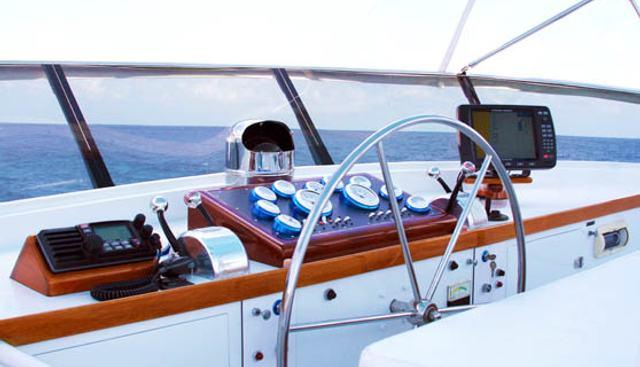 FantaSea Charter Yacht - 4