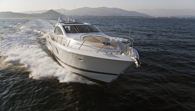 Lizzi Charter Yacht - 2