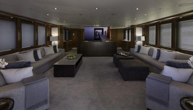 Sheherazade Charter Yacht - 8