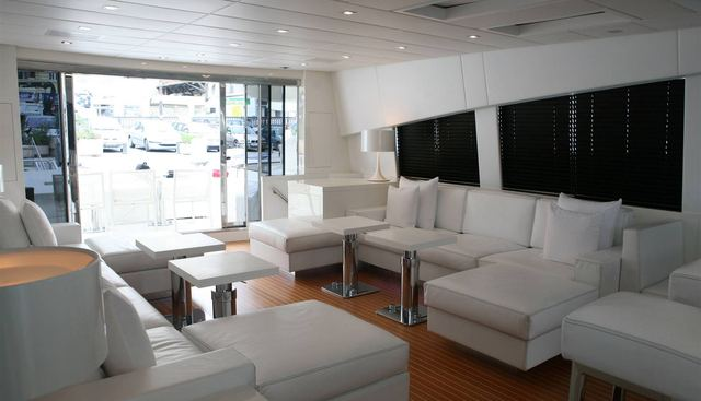 Friday Charter Yacht - 5