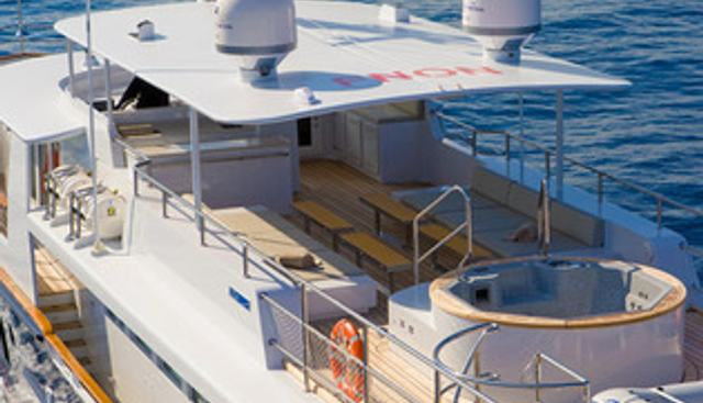 Paolyre Charter Yacht - 2
