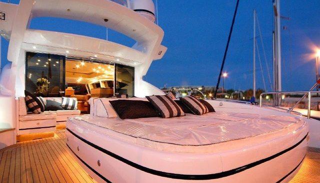 Bucanero Charter Yacht - 5
