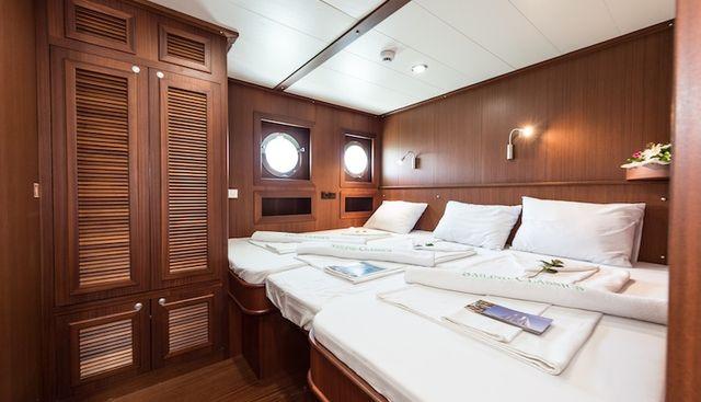 RHEA Charter Yacht - 6