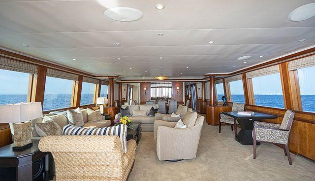 Indigo Charter Yacht - 6