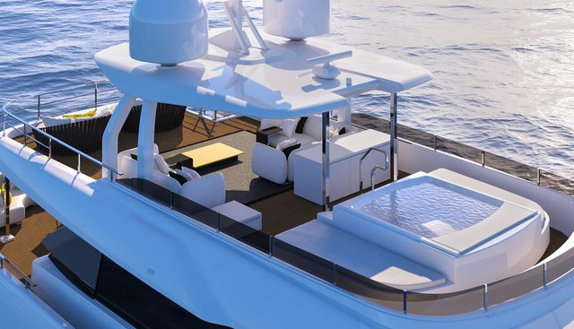 December Six Charter Yacht - 2
