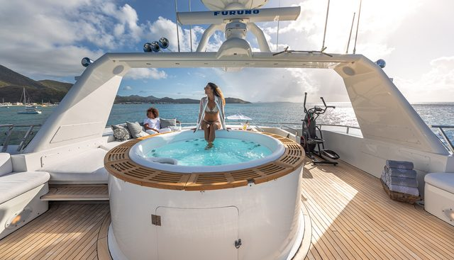 Lionshare Charter Yacht - 2