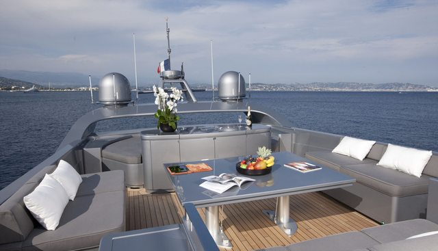 Muse Charter Yacht - 6