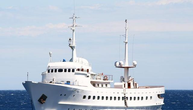 Blue Dawn Charter Yacht - 2